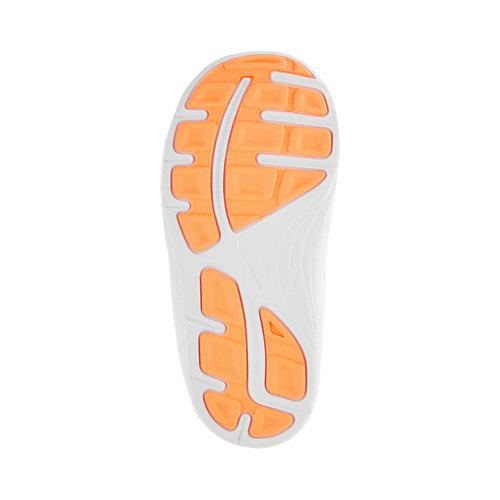 Sneakers da bambino nike, giallo, 109-8127 - 26