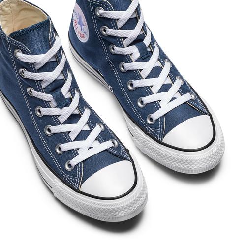 Sneakers da donna alla caviglia converse, viola, 589-9278 - 26
