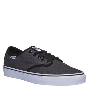 Sneakers uomo vans, nero, 889-6200 - 13