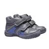 Scarpe bambini mini-b, grigio, 291-2136 - 26