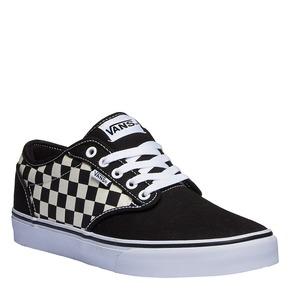Sneakers uomo vans, nero, 889-6194 - 13