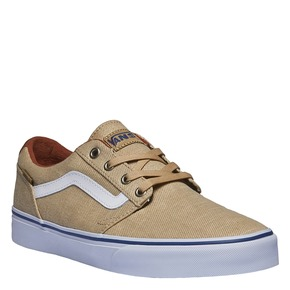 Sneakers da uomo vans, marrone, 889-3204 - 13