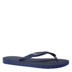 Infradito estive havaianas, blu, 872-9135 - 13