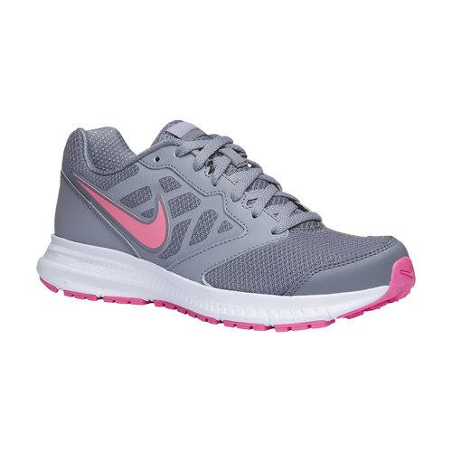 Sneakers sportive da donna nike, grigio, 509-2421 - 13