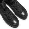 Sneakers da uomo alla caviglia converse, nero, 889-6678 - 19