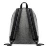 Zaino in tessuto di colore grigio eastpack, nero, 999-6647 - 26