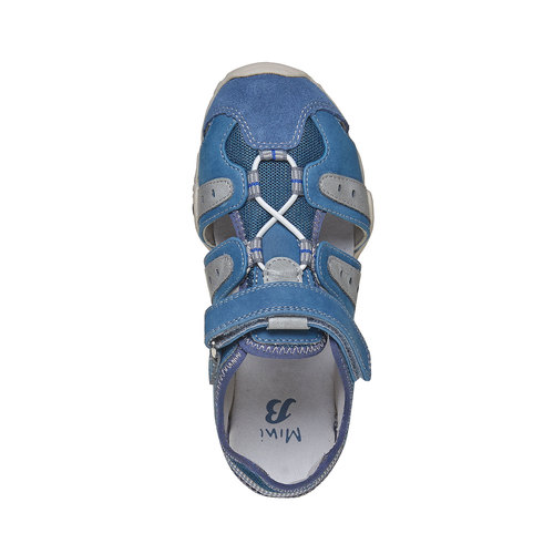 Sandali da bambino mini-b, blu, 361-9173 - 19