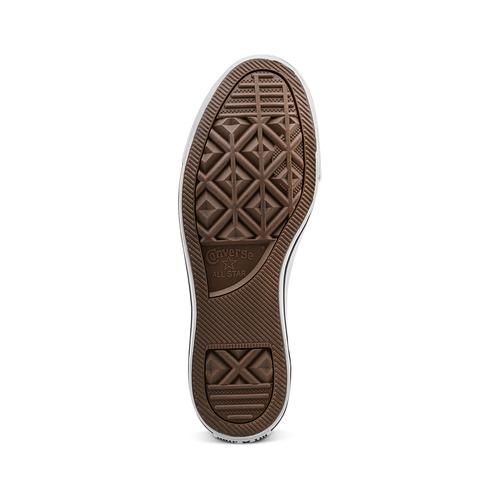 Sneakers da donna alla caviglia converse, rosso, 589-5278 - 19