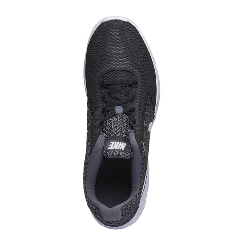 Sneakers sportive da uomo nike, nero, 809-6220 - 19