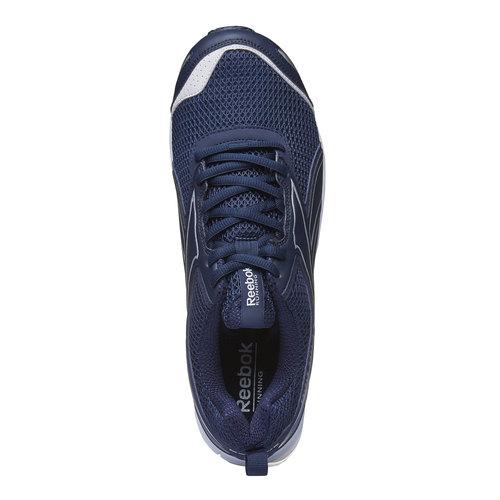 Sneakers sportive da uomo reebok, blu, 809-9158 - 19