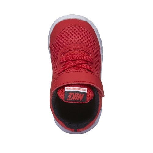 Sneakers Nike da bambino nike, rosso, 109-5324 - 19