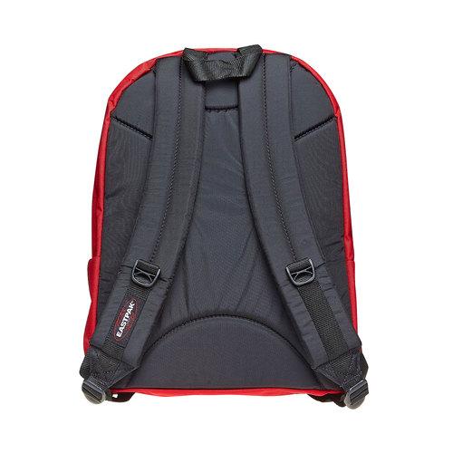 Zaino rosso eastpack, rosso, 999-5650 - 26