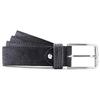 Cintura da uomo in pelle bata, viola, 953-9807 - 13