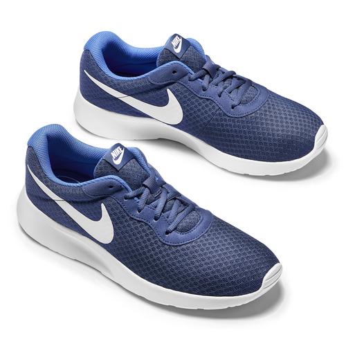 Sneakers sportive da uomo nike, viola, 809-9557 - 19