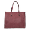 Borsetta da donna in stile Shopping bata, rosso, 961-0736 - 19