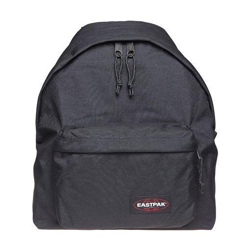 Zaino nero eastpack, nero, 999-6747 - 17