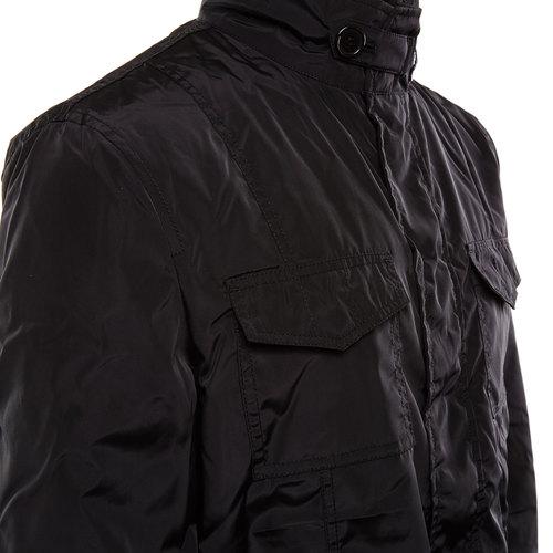 Giacca da uomo bata, nero, 979-6564 - 16