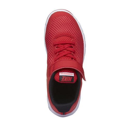 Sneakers Nike da bambino nike, rosso, 309-5324 - 19