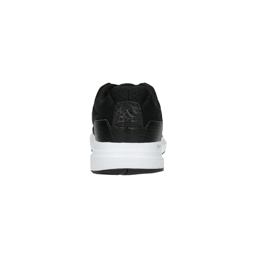 Sneakers da uomo adidas, nero, 809-2180 - 17