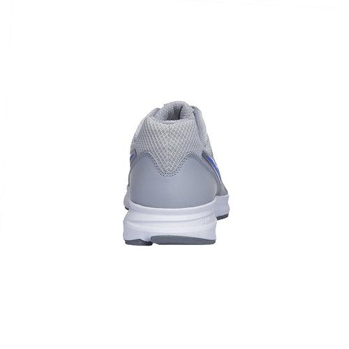 Sneakers da uomo Nike nike, grigio, 809-2321 - 17