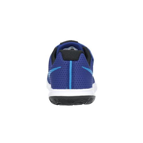 Calzatura Bambini nike, blu, 309-9324 - 17