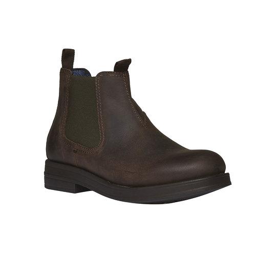 Chelsea bicolori bata, marrone, 894-4369 - 13