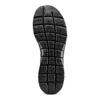 Sneakers sportive da uomo skechers, nero, 809-6350 - 19