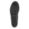 Sneakers nere alla caviglia nike, nero, 501-6342 - 26