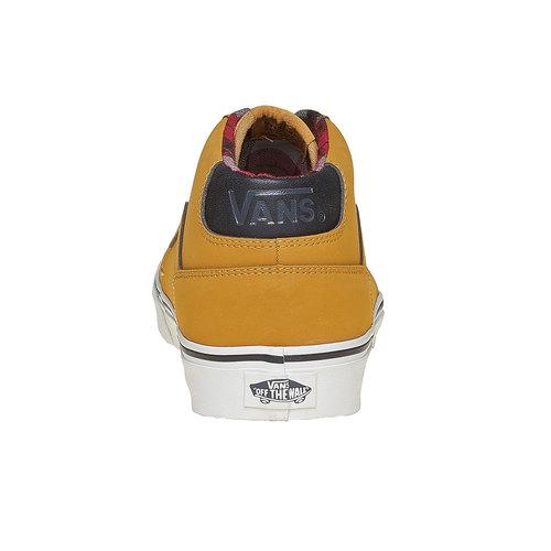 Sneakers Vans da uomo vans, giallo, 801-8306 - 17