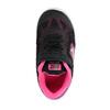 Sneakers da bambina alla moda nike, nero, 109-6322 - 19