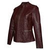 Giacca da donna bata, rosso, 971-5179 - 16