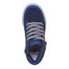 Sneakers da bambino alla caviglia mini-b, blu, 314-9236 - 19