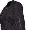 Giacca da donna in stile Bomber bata, nero, 979-6651 - 16