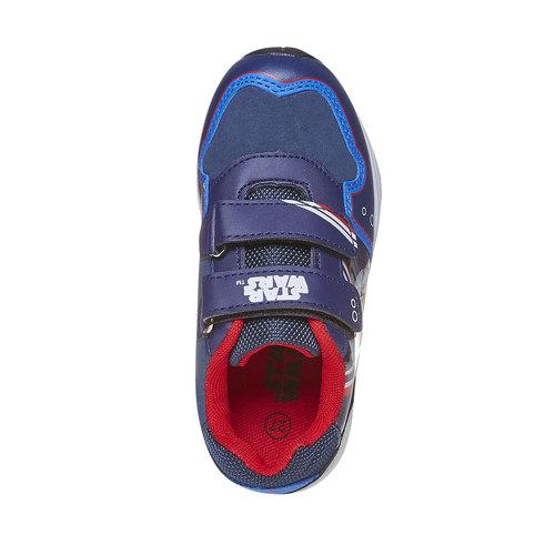 Sneakers da bambino, viola, 311-9228 - 19