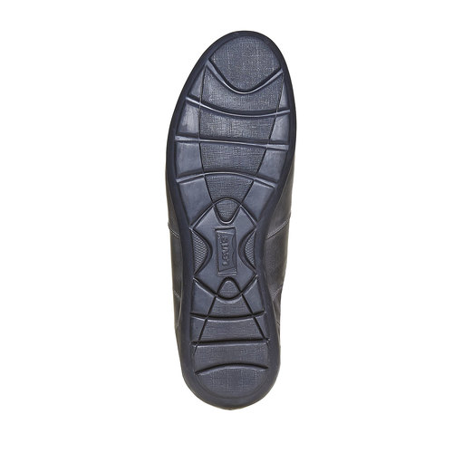 Sneakers informali da uomo levis, grigio, 844-2293 - 26