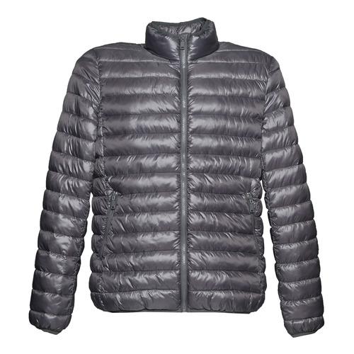 Giacca da uomo con cuciture bata, grigio, 979-2613 - 13