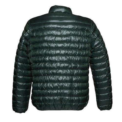 Giacca da uomo con cuciture bata, verde, 979-7613 - 26