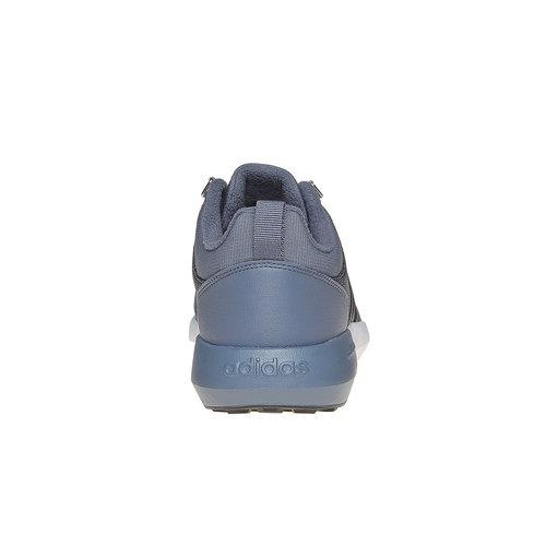 Sneakers eleganti da uomo adidas, grigio, 809-2893 - 17