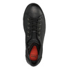 Sneakers da donna in pelle bata, nero, 524-6349 - 19