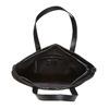 Borsetta in stile Shopper bata, nero, 961-6847 - 15