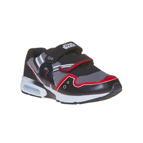 Sneakers da bambino, nero, 311-6227 - 13