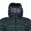 Giacca invernale da uomo bata, verde, 979-7627 - 16