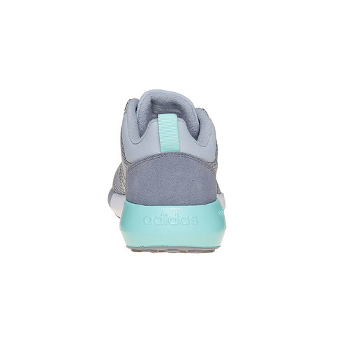 Sneakers da donna Adidas adidas, grigio, 509-2893 - 17