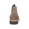 Stivaletti Uomo bata, marrone, 893-2373 - 17