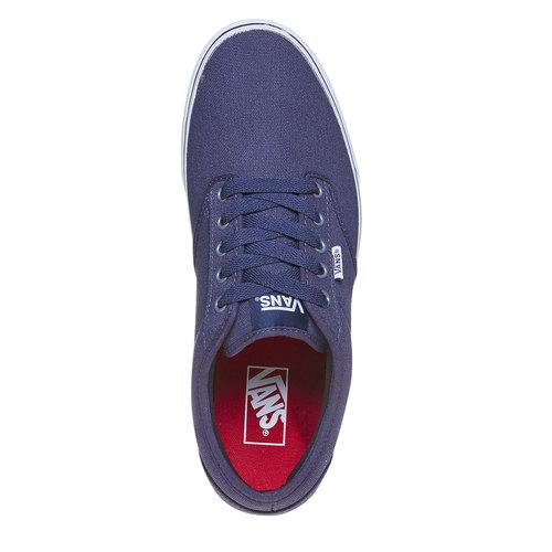Sneakers classiche vans, viola, 889-9160 - 19