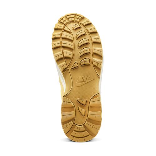 Sport shoe  nike, giallo, 806-8435 - 17