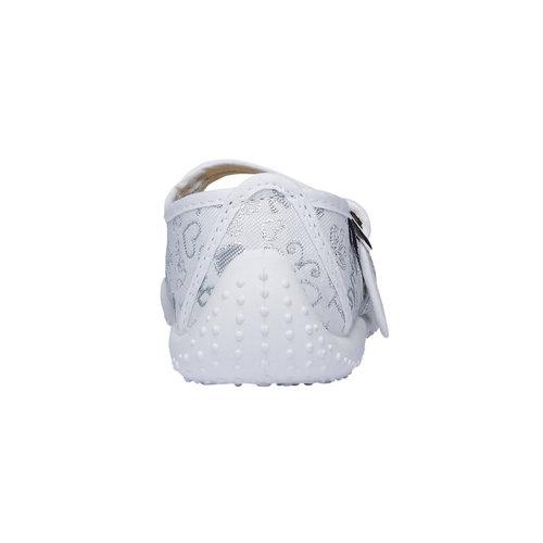 Sandali colorati per i più piccoli superga, bianco, 169-1315 - 17