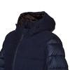 Giacca invernale da uomo bata, blu, 979-9629 - 16