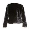 Pelliccia elegante da donna bata, nero, 979-6644 - 26