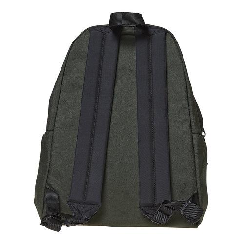 Zaino di qualità eastpack, verde, 999-7747 - 26